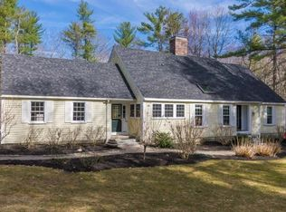 6 Split Rock Rd , Exeter NH