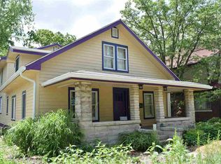 414 E 1st St , Bloomington IN