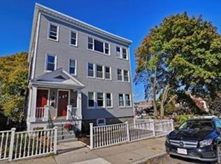 40 Buttonwood St # 1, Boston MA