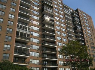 10 Huron Ave Apt 16m, Jersey City NJ