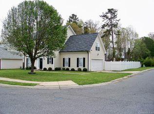 13241 Woodland Farm Dr , Charlotte NC