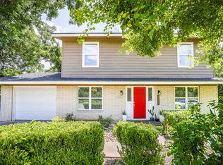 2910 Loyola Ln , Austin TX