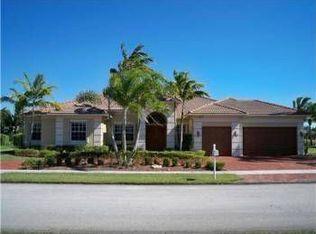 4268 SW 141st Ave , Davie FL