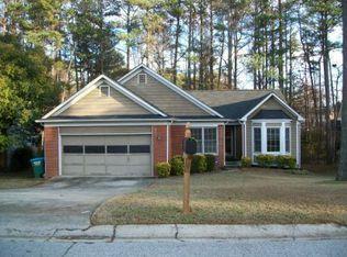 2374 Boone Ct , Snellville GA