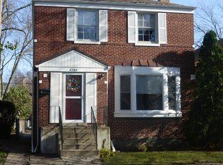 4209 Elm Ave , Brookfield IL