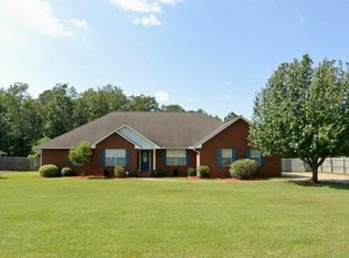 222 Carrington Cir Thomasville GA 31757