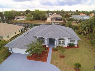 57 Comanche Ct , Palm Coast FL