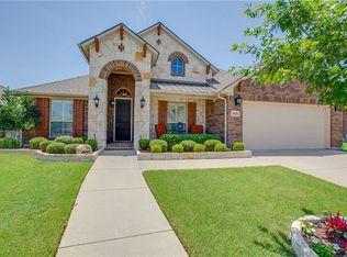 2828 Los Osos Dr , Fort Worth TX