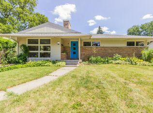 1530 Sherwood Ave SE , Grand Rapids MI