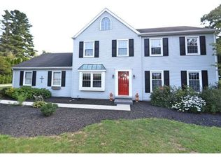 904 Greystone Dr , West Chester PA