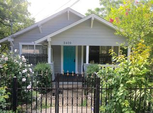 2409 E 8th St , Austin TX