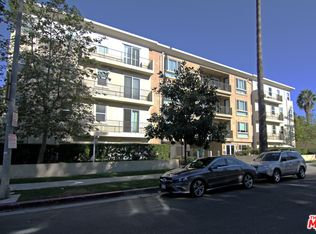 4820 Bellflower Ave Unit 112, North Hollywood CA