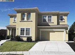 844 N Melita Ct , Mountain House CA
