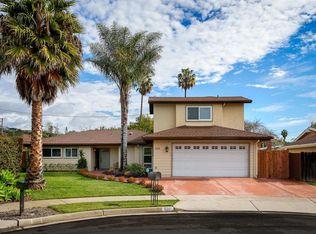 528 San Blas Pl , Santa Barbara CA