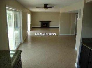3042 Burnham Ave Las Vegas NV