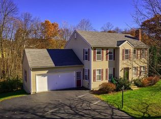 10 Ice House Rd, Leominster, MA 01453 | Zillow Icy Floor Plan Sq Ft House on
