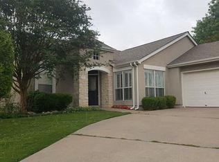 3403 Nick Cv , Round Rock TX