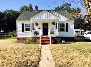 509 Woodlawn Ave , Wilmington NC