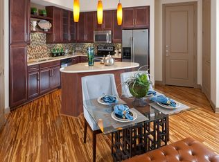 Gables Uptown Trail Apartments - Dallas, TX | Zillow