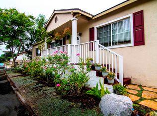 5501 Highland Ave , Yorba Linda CA