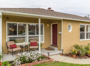 1415 Monte Diablo Ave , San Mateo CA