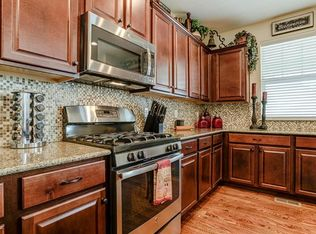 Colorado · Parker · 80016 · Rockinghorse · 23657 East Rocky Top Avenue