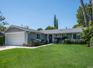 24107 Mobile St , West Hills CA
