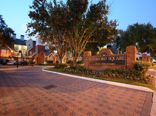 Gables CityWalk Waterford Square Apartments - Houston, TX | Zillow