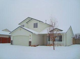 1321 N Forty Niner Ave , Kuna ID