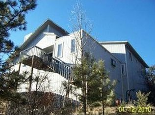 1040 Tari Pl , Colorado Springs CO
