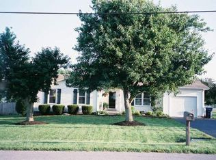 71 Pleasant Place Way , Bowling Green KY