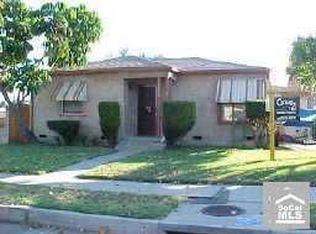 5900 Olive Ave , Long Beach CA