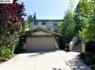 646 Caldwell Rd , Oakland CA