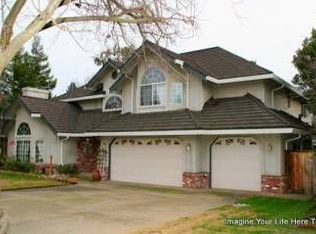 8526 Kenneth Ridge Ct , Fair Oaks CA