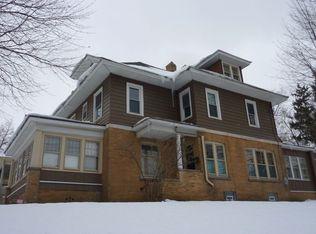 100 Summit Ave , Syracuse NY