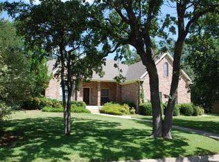 31011 Stillwater Ct , Georgetown TX