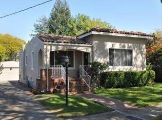 1259 Nadina St , San Mateo CA
