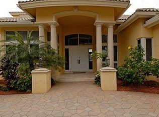 100 Bay Colony Dr , Fort Lauderdale FL