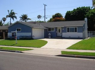 19381 Newhaven Ln , Huntington Beach CA