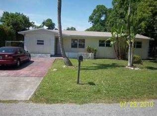 6201 SW 62nd St , South Miami FL
