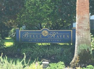 Belle Haven Of Street Augustine