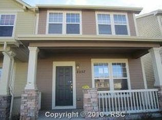 2257 Gilpin Ave , Colorado Springs CO