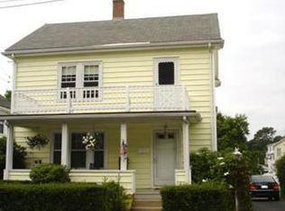 31 Phillips Ave , Norwood MA