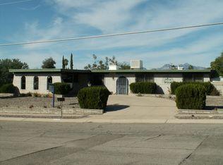 9141 E Creek St , Tucson AZ