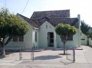 1530 E Saint John St , San Jose CA