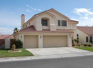 4624 Seabrook Ln , Las Vegas NV