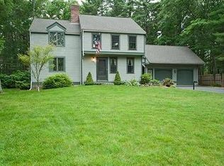 74 Peter Rd , Plymouth MA