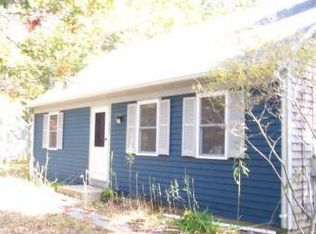 844 Phinneys Ln , Centerville MA