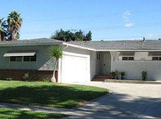 630 S Balcom Ave , Fullerton CA