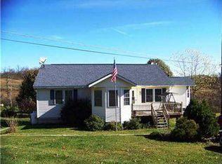 7441 National Pike , Addison PA